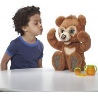 Hasbro FurReal Blueberry medvěd - Poškodený obal 2
