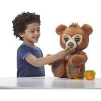 Hasbro FurReal Blueberry medvěd - Poškodený obal 3