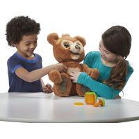 Hasbro FurReal Blueberry medvěd - Poškodený obal 5