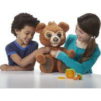 Hasbro FurReal Blueberry medvěd - Poškodený obal 6
