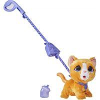 Hasbro FurReal Friends Peealots velká mačka