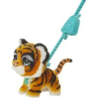 Hasbro FurReal Friends Walkalots veľký tiger