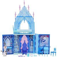 Hasbro Ľadové Kráľovstvo Elsin skladací ľadový palác