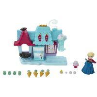 Hasbro Ledové království Hrací sada Elsa