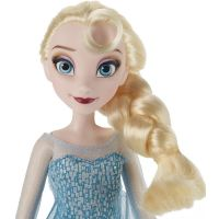 Hasbro Ľadové kráľovstvo Bábika - Elsa 3
