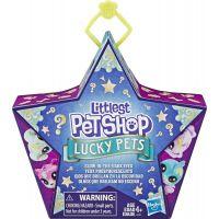 Hasbro Littlest Pet Shop Balenie magických zvieratiek