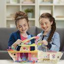 Hasbro Littlest Pet Shop Hrací set výletní loď se 3 zvířátky 3