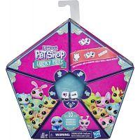 Hasbro Littlest Pet Shop Magické zvieratká multibalenie