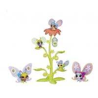 Hasbro Littlest Pet Shop Prémiový set