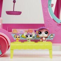Hasbro Littlest Pet Shop Set cukrárske auto 4