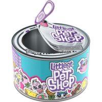 Hasbro Littlest Pet Shop Zvieratko ukryté v konzerve 5