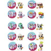 Hasbro Littlest Pet Shop Zvieratko ukryté v konzerve 2