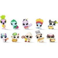 Hasbro Littlest Pet Shop Zvieratko ukryté v konzerve 4