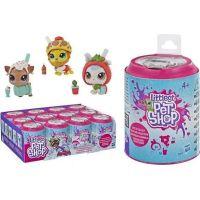 Hasbro Littlest Pet Shop Zvířátko ukryté v plechovce
