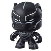 Hasbro Marvel Mighty Muggs Black Panther 3