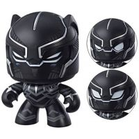 Hasbro Marvel Mighty Muggs Black Panther 4