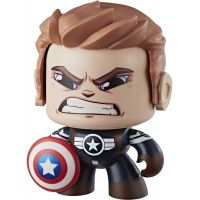 Hasbro Marvel Mighty Muggs Captain America