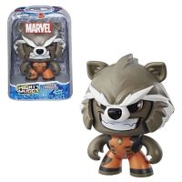 Hasbro Marvel Mighty Muggs Rocket Raccoon 3
