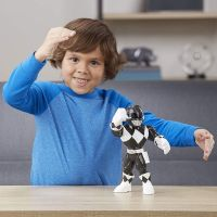 Hasbro Marvel Playskool 25 cm figúrky Mega Mighties Black Ranger 2