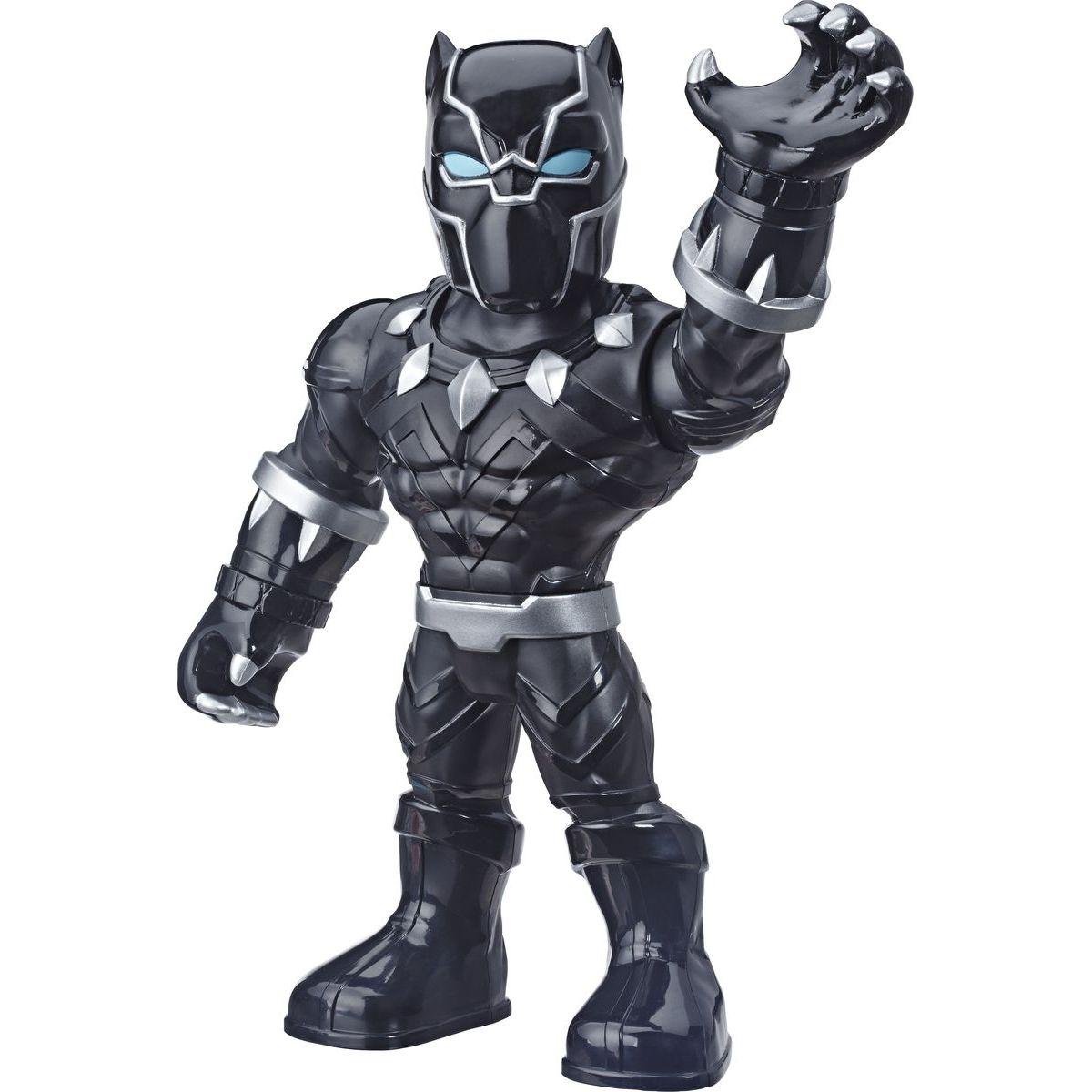 Hasbro Marvel Playskool figúrky Mega Mighties Black Panther