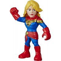 Hasbro Marvel Playskool figurky Mega Mighties Captain Marvel