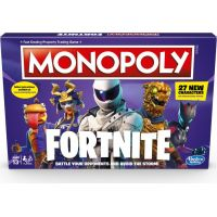 Hasbro Monopoly Fortnite společenská hra ANJ