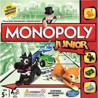 Hasbro Monopoly Junior SK 2