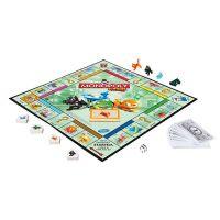 Hasbro Monopoly Junior SK 3