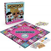 Hasbro Monopoly LOL Suprise ENG