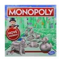 Hasbro Monopoly Classic nové
