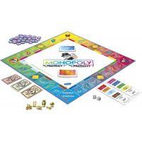 Monopoly pre mileniálov CZ-SK 2