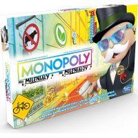Monopoly pre mileniálov CZ-SK 3
