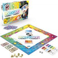 Monopoly pre mileniálov CZ-SK 4