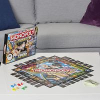 Hasbro Monopoly Speed 6