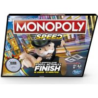 Hasbro Monopoly Speed 2