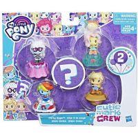 Hasbro My Little Pony Cutie Mark Crew Party Style 2
