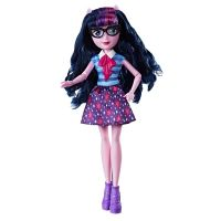 Hasbro My Little Pony Equestria Girls bábika II Twilight Sparkle