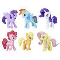 Hasbro My Little Pony Kolekce 6 poníků