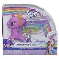 Hasbro My Little Pony MLP Twilight Sparkle s dúhovými krídlami 2