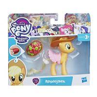 Hasbro My Little Pony Poník s kúzelníckymi doplnkami Applejack 2