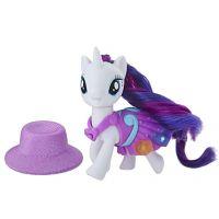 Hasbro My Little Pony Poník s kúzelníckymi doplnkami Rarity