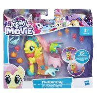Hasbro My Little Pony Poník s módnymi doplnkami Fluttershy 2