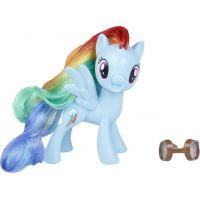 Hasbro My Little Pony Sada 3 poníkov 2