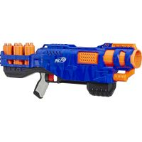 Hasbro Nerf Elite Trilogy DS 15 bláster
