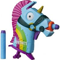 Hasbro Nerf Microshots Fortnite Rainbow Smash