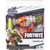 Hasbro Nerf Microshots Fortnite RL 2