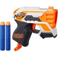 Hasbro Nerf Microshots Rough Cut