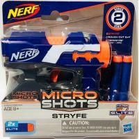 Hasbro Nerf Microshots Stryfe 2
