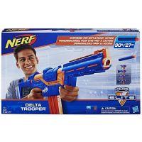 Hasbro Nerf N-Strike Elite Delta Trooper - Poškodený obal  4