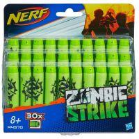 Hasbro Nerf Zombie náhradné šípky